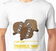 Let the Tribble Win Unisex T-Shirt