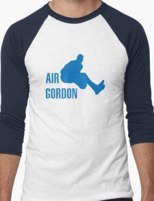 Air Gordon Men's Baseball ¾ T-Shirt