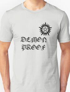 Demon Proof T-Shirt