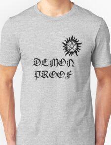 Demon Proof Unisex T-Shirt