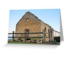 St. Johns Lutheran Church Greeting Card