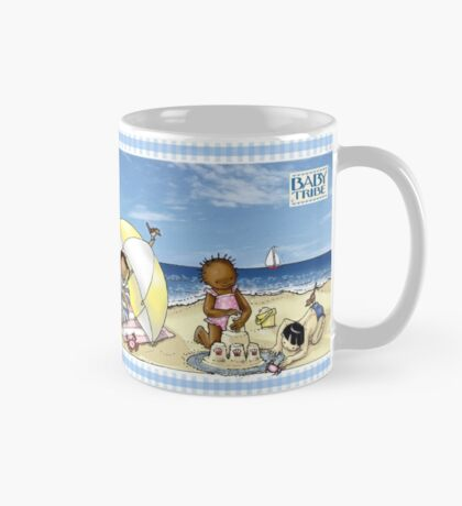 Baby Tribe Beach Mug