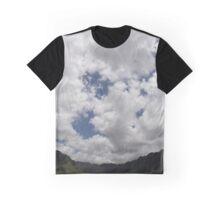 Oahu, HI Graphic T-Shirt