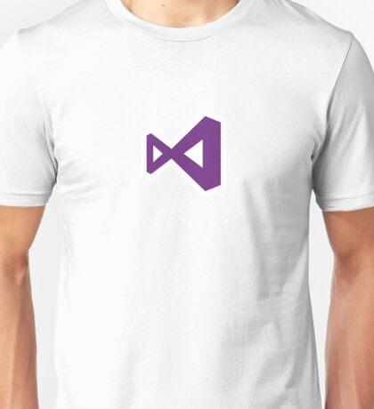 Visual Studio Logo Unisex T-Shirt