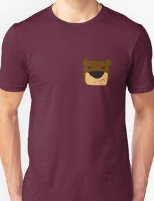 Doc Bear Unisex T-Shirt