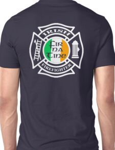 Irish Firefighter Unisex T-Shirt