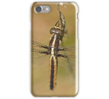Spangled Skimmer iPhone Case/Skin