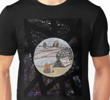 Space Camp Unisex T-Shirt