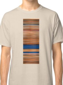 Mad Max Fury Road Colorblinds Classic T-Shirt