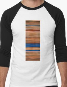 Mad Max Fury Road Colorblinds Men's Baseball ¾ T-Shirt