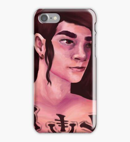 Sirius iPhone Case/Skin