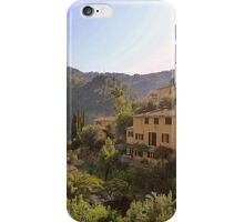 Deia.............................................Majorca iPhone Case/Skin