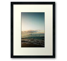 summer Framed Print