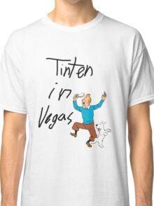 TinTen in Vegas Classic T-Shirt