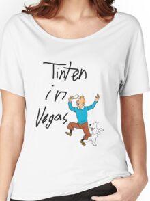 TinTen in Vegas Women's Relaxed Fit T-Shirt