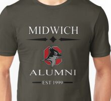 Silent Hill Midwhich Alumni  Unisex T-Shirt