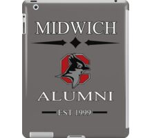 Silent Hill Midwhich Alumni  iPad Case/Skin