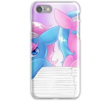 Spa Ponies iPhone Case/Skin