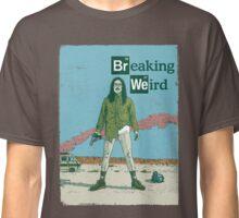 Breaking Weird Al Classic T-Shirt