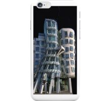 ♫ ♬ ♪ Dancing House Prague iPhone Case ♫ ♬ ♪ iPhone Case/Skin