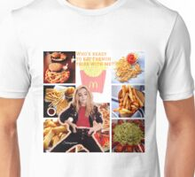 Sabrina Carpenter Unisex T-Shirt