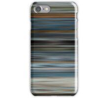 Oblivion Colorblinds iPhone Case/Skin