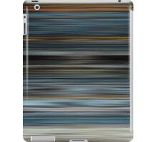 Oblivion Colorblinds iPad Case/Skin