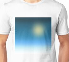 The Midnight Sun Unisex T-Shirt