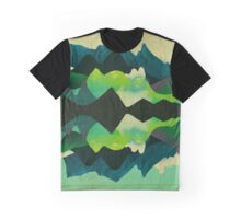 Mountain Reflections Graphic T-Shirt