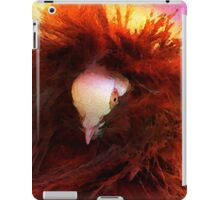 Dahling! How Are You? iPad Case/Skin