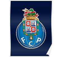 FC Porto Poster