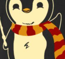 Gamma Sigma Sigma Penguin Sticker