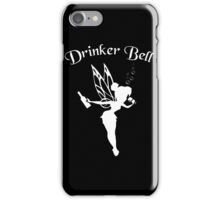 DrinkerBell Light iPhone Case/Skin