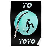 。◕‿◕。 YO~YoYo PICTURE/CARD 。◕‿◕。 Poster