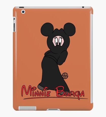 Minnie Burqa iPad Case/Skin