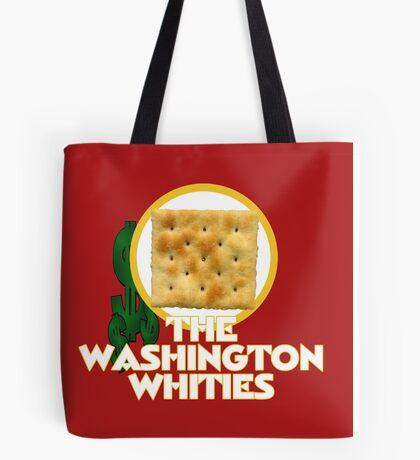 The Washington Whities Tote Bag