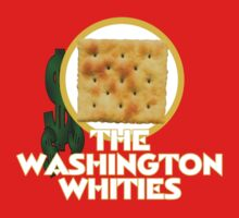 The Washington Whities by frderickchilton