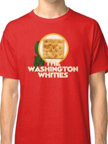 The Washington Whities Classic T-Shirt