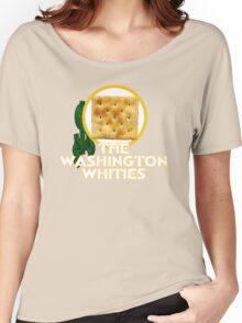 The Washington Whities Women's Relaxed Fit T-Shirt