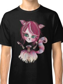 Cheshire Kitty Classic T-Shirt