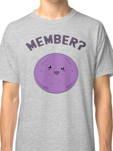 Member Berries Classic T-Shirt