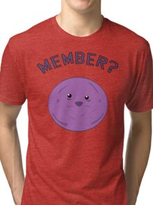 Member Berries Tri-blend T-Shirt