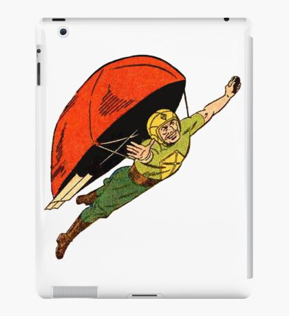 Kiteman iPad Case/Skin