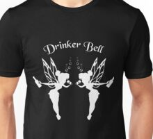 2 DrinkerBell Light Unisex T-Shirt