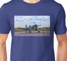 Corsair Taxi Back Version 3 Unisex T-Shirt