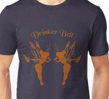 2 DrinkerBell Ogrange Unisex T-Shirt