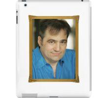 Mike Pollock iPad Case/Skin