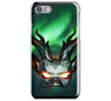 Dreams of Ydalir - Cover Variant B iPhone Case/Skin