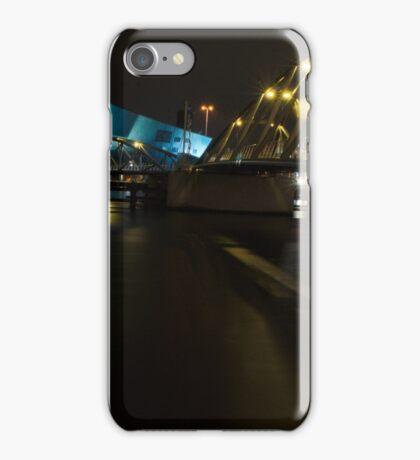 Bridge to Nemo iPhone Case/Skin