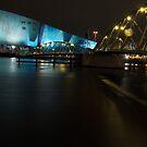 Bridge to Nemo by Lindie